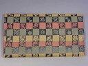 茶道具 帛紗(ふくさ)ばさみ・懐紙入石畳遠州緞子正絹名物裂 京都 西陣織