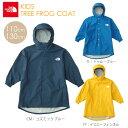 ノースフェイス (THE NORTH FACE) TREE FROG COAT NPJ11701 全3色 キッズ・ジュニア用 男の子 女の子 兼用モデル