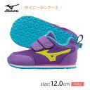 ミズノ (mizuno) 子供靴タイニーランナー3 K1GD...