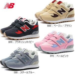 バランス newbalance ベビー・キッズ