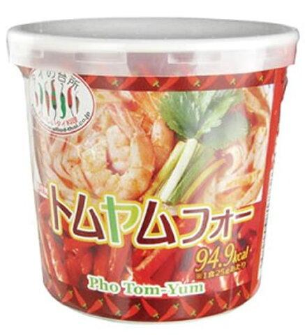 トムヤムフォー 【タイの台所】インスタント カップスープ
