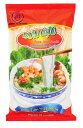 トゥルンティン ライスヌードル ブン 2mm 400g 米粉 麺 ビーフン ベトナム料理 アジア エスニック 食材