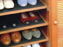 ショッピングシューズボックス 【メール便送料無料】備長炭 V シート 下駄箱用[TE]カビ・湿気・消臭に効果的