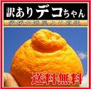愛媛  デコちゃん(通称デコポン)10kg送料無料 北海道・...