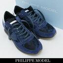PHILIPPE MODEL(フィリップモデル)スニーカーカ...