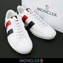 MONCLER(モンクレール)スニーカー (ホワイト)MON...