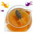 【全国送料無料】台湾お土産 台湾茶 金魚茶金魚型ティパックタイプ ( 東方美人 ) ( 高山茶 ) ( 烏龍茶 ) 三種類5袋入セット