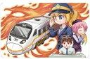 台湾鉄路管理局台湾鉄路少女シリーズTED1010「重生の太魯閣号」ipass