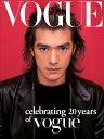 金城武表紙台湾雑誌VOGUE20週年特別号