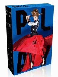 蔡依林(ジョリン・ツァイ)「[口丕]PLAY」CD+DVD國際豪華版安室奈美恵とコラボMVも収録!!特典:2015年週間フォトカレンダー