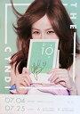 <限定ポスター>◆直筆サイン入!王心凌(シンディ・ワン)「第10個王心凌」予約サイン会ポスター