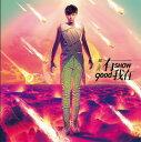 ◆直筆サイン入!羅志祥(ショウ・ルオ)CD「有我在(9ood SHOW)」驚天動地版(台湾版)