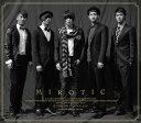 <台湾独占発売!>東方神起「MIROTIC 魔咒(呪文-Mirotic)」白金紀念版CD+DVD