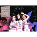 S.H.E「花又開好了」CD(生命的美好版)