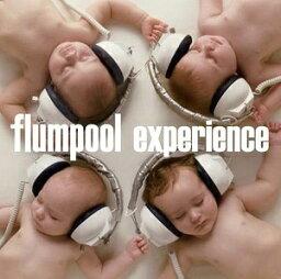<限定版><strong>flumpool</strong>(フランプール)「experience」CD(台湾版)中国語作品五月天(メイデイ)作品特別収録