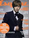 <送料無料>◆翻訳付!汪東城(ジロー)表紙指定台湾雑誌Esquire君子雑誌2010年9月号