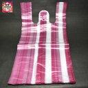 台湾の屋台のビニール袋 5サイズ展開 業務用 ナイロン袋 アジアン雑貨 台湾 お土産