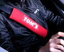【トムス/TOMS】 ショルダーパッド 2個セット 品番:7...