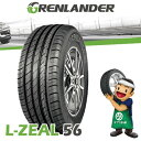 グレンランダー L-ZEAL 56 225/40R18 92...