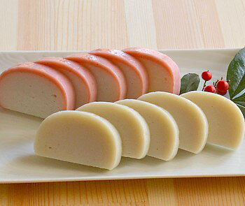 E ) kamaboko (white) 170 g
