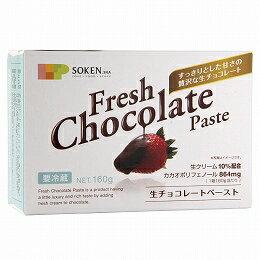 チョコレート ペースト