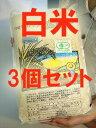 ショッピング契約 【まとめ買い】【(常温便)送料無料/一部地域別途/クール代別途】ときわ村契約栽培米(つがるロマン)白米 15kg(5kg×3袋)※自然農法米 ※令和元年度米(TZ)※6月中旬頃〜新米への切替時期までは真空パック包装。他は通常包装)