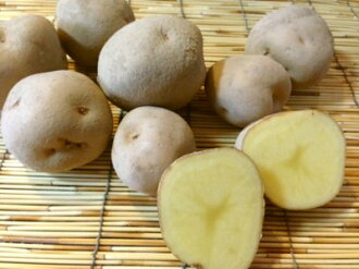 Hiroi, organically grown potatoes (B grade products) 1 kg
