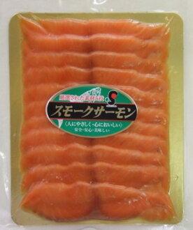 Smoked salmon approx. 70 g