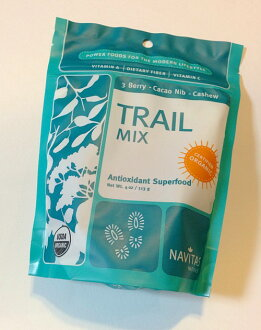 Organic trail mix 113 recommended for g * simple dietary supplementation or food toppings! (HZ)