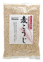 -Drying 麦ko Koji 500 g ■ October-4-Limited Edition (please forgive me is sold out)