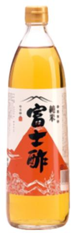 ■ (tail rice) rice vinegar Fuji 900 ml