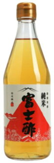 ■ (tail rice) rice Fuji vinegar 500 ml