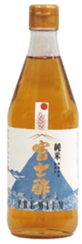 ■ (rice tail) Fuji premium vinegar 500 ml
