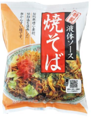 ■ ( Sakurai ) liquid source Yakisoba 114 g