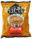 ■【ムソー】どんぶり麺・納豆そば81.5g ※4個セット