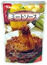 ショッピング日食 ■【ムソー】(日 食)ミートソース・レトルト140g
