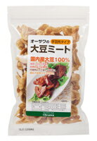 -Osawa soy meat (chicken wing type) 90 g