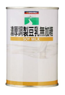 ■ dense ( saniku ) adjustment soymilk unsweetened 415 g sugar x 5 pieces