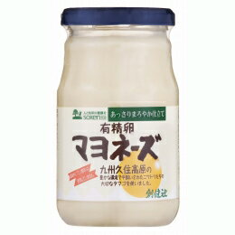 310 g of existence spirit egg mayonnaise (entering bottle)