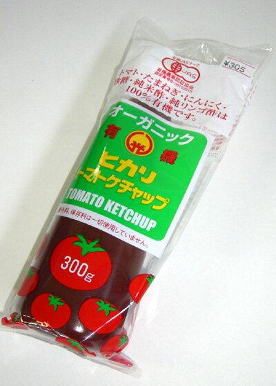 ■ Hikari tomato ketchup (tube) 300 g