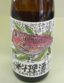 Hi is the cooking wine 720 ml * eyes from the scales! The delicious cooking sake!