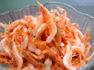 Oven fried shrimp (small) 50 g