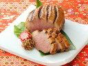 【平成29年】■ムソーおせち)青森産 本鴨のロース煮 240g【冷凍】