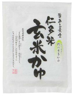 ■ be osechi ) Jin tamae rice gruel and somen 253 g