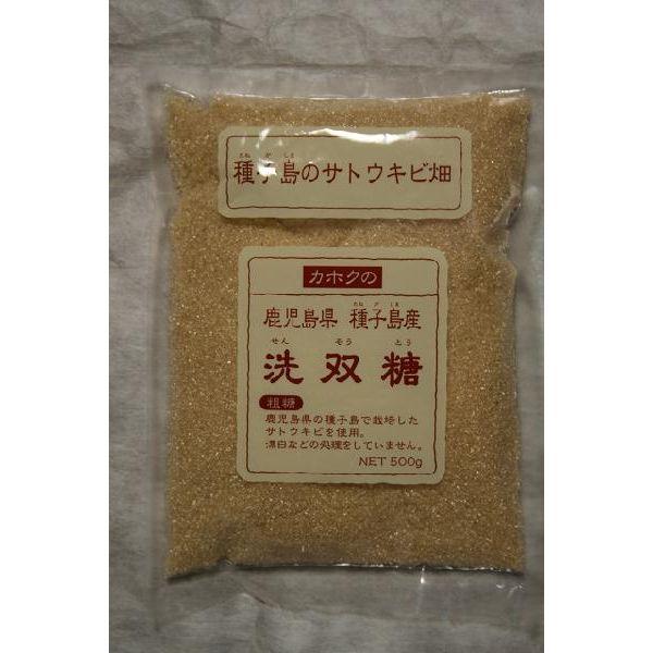 Tanegashima from pickling bi-sugar 500 g