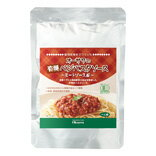 -[New products February Ozawa organic ベジパスタ source (like meat) 140 g