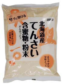 ♦ tennsai sugar including honey, powder 500 g