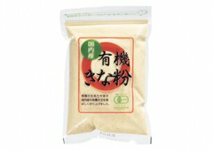 Domestic organic flour 100 g