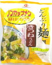 ノンカップ麺 きつねうどん 1食用(HZ)