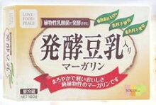 発酵豆乳マーガリン160g